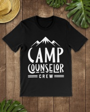 Camp Counselor Crew T-Shirt For  Premium Fit Mens Tee lifestyle-mens-crewneck-front-18