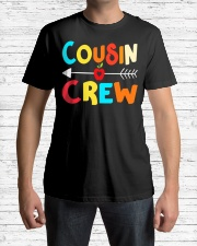 Camp Cousin Crew 2019 TShirt New Cousin C Premium Fit Mens Tee lifestyle-mens-crewneck-front-1