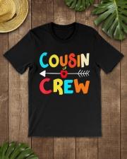 Camp Cousin Crew 2019 TShirt New Cousin C Premium Fit Mens Tee lifestyle-mens-crewneck-front-18