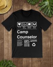 Camp Counselor T Shirt Premium Fit Mens Tee lifestyle-mens-crewneck-front-18