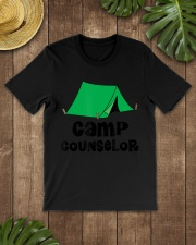 Camp Counselor Sum Premium Fit Mens Tee lifestyle-mens-crewneck-front-18