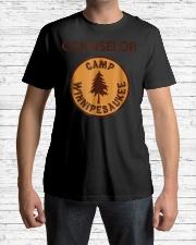 Camp Winnipesaukee T-Shirt Premium Fit Mens Tee lifestyle-mens-crewneck-front-1