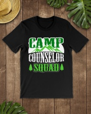 Camp Counselor Squ Premium Fit Mens Tee lifestyle-mens-crewneck-front-18