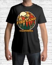Vintage Fish Camp Premium Fit Mens Tee lifestyle-mens-crewneck-front-1
