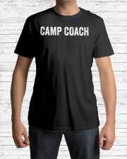 Camp Coach CAMP Premium Fit Mens Tee lifestyle-mens-crewneck-front-1