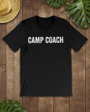 Camp Coach CAMP Premium Fit Mens Tee lifestyle-mens-crewneck-front-18