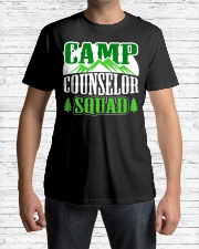 Camp Counselor Squ Premium Fit Mens Tee lifestyle-mens-crewneck-front-1