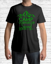 Camp Counselor Squad Summer Camp Premium Fit Mens Tee lifestyle-mens-crewneck-front-1