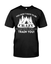 You Doa Premium Fit Mens Tee front