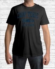 Camp Verde Arizona AZ Vintage Sports Des Premium Fit Mens Tee lifestyle-mens-crewneck-front-1