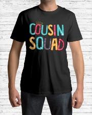 Camp Cousin 2019 Cousin Squad Shirt New Co Premium Fit Mens Tee lifestyle-mens-crewneck-front-1