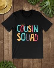 Camp Cousin 2019 Cousin Squad Shirt New Co Premium Fit Mens Tee lifestyle-mens-crewneck-front-18