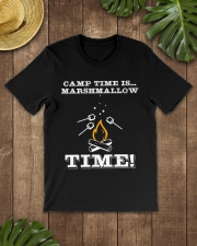 Camp Time is Marshmallow Time tshi Premium Fit Mens Tee lifestyle-mens-crewneck-front-18