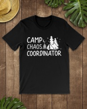 Camp Chaos Coordinator T-Shirt Sum Premium Fit Mens Tee lifestyle-mens-crewneck-front-18