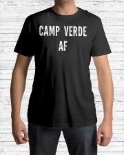 Camp Verde AF T-Shirt Premium Fit Mens Tee lifestyle-mens-crewneck-front-1