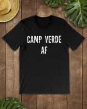 Camp Verde AF T-Shirt Premium Fit Mens Tee lifestyle-mens-crewneck-front-18