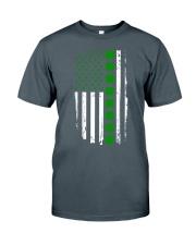 St Patrick Day Irish  Classic T-Shirt thumbnail