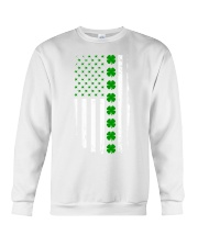 St Patrick Day Irish  Crewneck Sweatshirt thumbnail