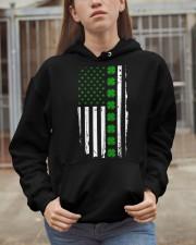 St Patrick Day Irish  Hooded Sweatshirt apparel-hooded-sweatshirt-lifestyle-07