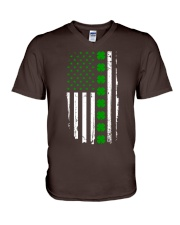 St Patrick Day Irish  V-Neck T-Shirt thumbnail