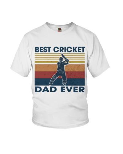 Cricket Dad
