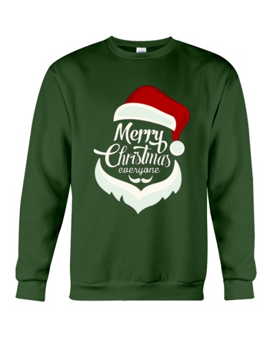 Merry Christmas Everyone Santa