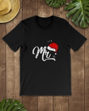Mens-Funny-Christmas-Couple-Matching Classic T-Shirt lifestyle-mens-crewneck-front-18