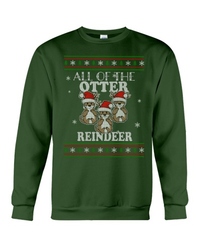 Reindeer Cute Christmas Holiday