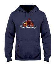 Malt-Dreams Hooded Sweatshirt thumbnail