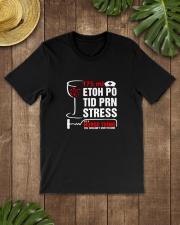 It's Nurse Thing Funny-Registered-Nurse Classic T-Shirt lifestyle-mens-crewneck-front-18