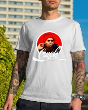 Tyrone Cola Classic T-Shirt lifestyle-mens-crewneck-front-8
