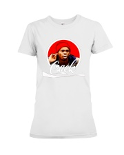 Tyrone Cola Premium Fit Ladies Tee thumbnail