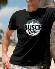 Busch-The-Light-Busch-Latte-T-Shirt Classic T-Shirt lifestyle-mens-crewneck-front-11