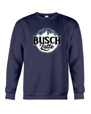 Busch-The-Light-Busch-Latte-T-Shirt Crewneck Sweatshirt thumbnail