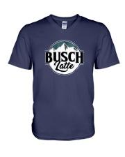 Busch-The-Light-Busch-Latte-T-Shirt V-Neck T-Shirt thumbnail