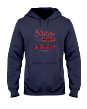 Blessed-To-Be-Called-Mom-And-Grammy-Shirt Hooded Sweatshirt thumbnail