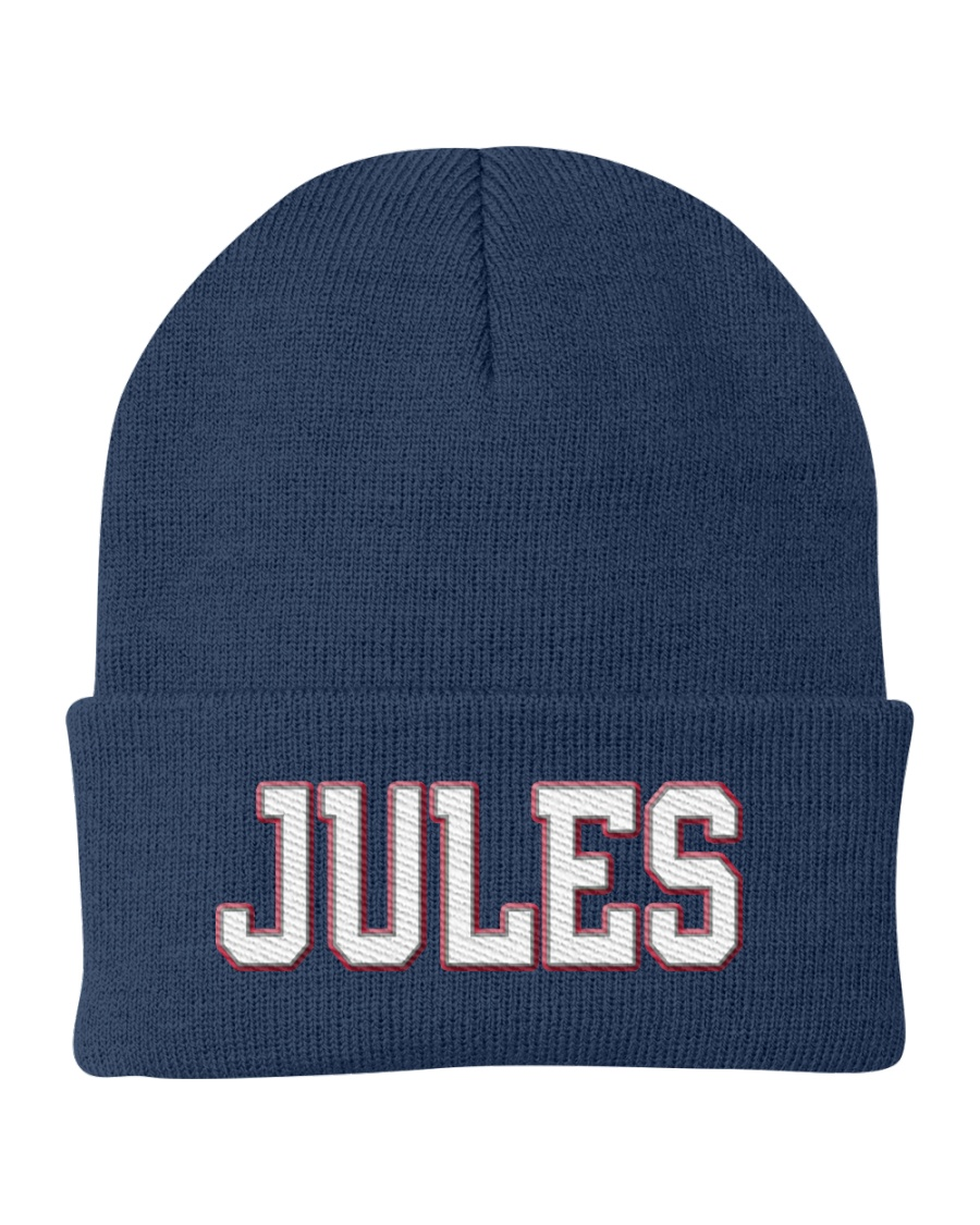 Limited Edition Jules 11 Jersey Style Shirts Mugs Knit Beanie