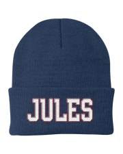 Limited Edition Jules 11 Jersey Style Shirts Mugs Knit Beanie front