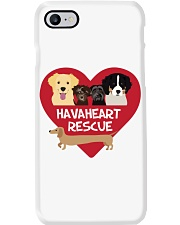 HavaHeart Rescue Store Phone Case thumbnail