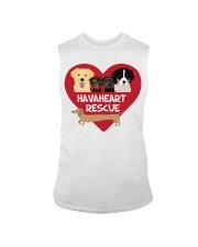 HavaHeart Rescue Store Sleeveless Tee thumbnail