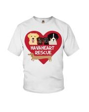 HavaHeart Rescue Store Youth T-Shirt thumbnail