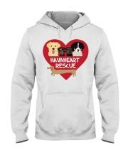 HavaHeart Rescue Store Hooded Sweatshirt thumbnail