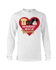HavaHeart Rescue Store Long Sleeve Tee thumbnail