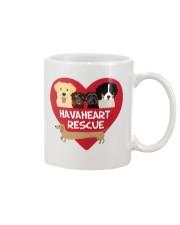 HavaHeart Rescue Store Mug thumbnail