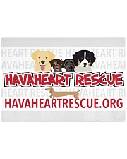 HavaHeart Rescue Store Rectangle Cutting Board thumbnail