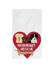 HavaHeart Rescue Store Hand Towel thumbnail