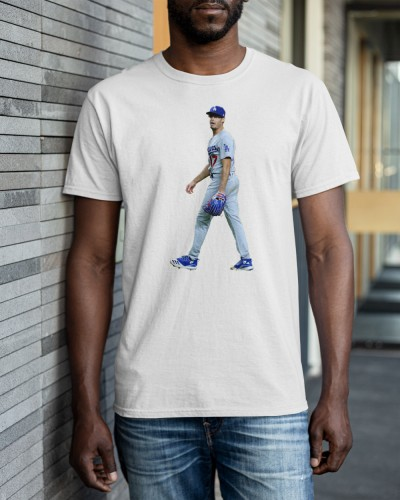 joe kelly dodgers shirt