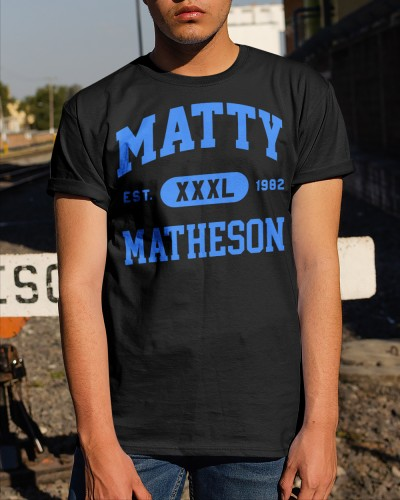 matty matheson merch
