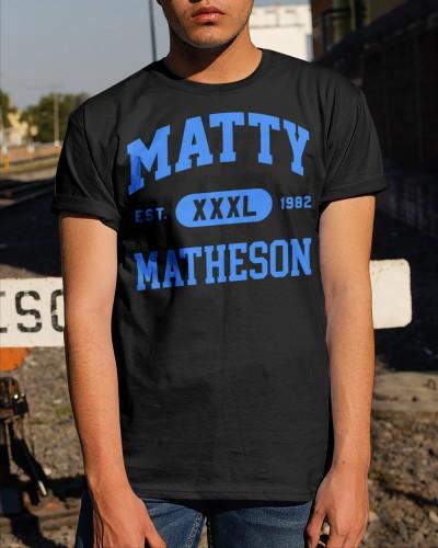 matty matheson merch