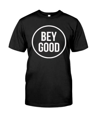 bey good shirt